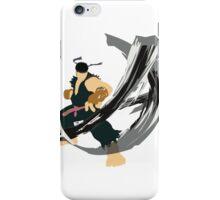 Ryu Alt 4 iPhone Case/Skin