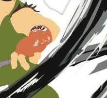 Ryu Alt 5 Sticker