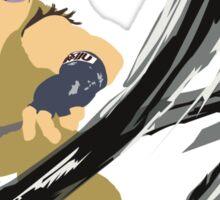 Ryu Alt 7 Sticker