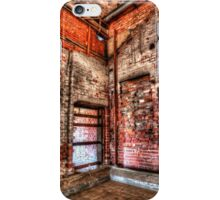 The old factory iPhone Case/Skin