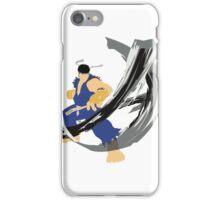 Ryu alt 9 iPhone Case/Skin