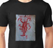Slenderman Page Unisex T-Shirt