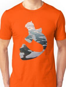 Dewgong used brine Unisex T-Shirt