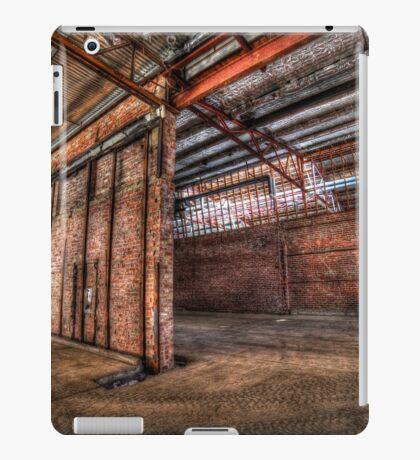 Factory complex iPad Case/Skin