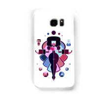 Garnet Samsung Galaxy Case/Skin