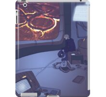 547 Days iPad Case/Skin