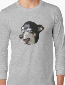 Sleepy Rubes Long Sleeve T-Shirt
