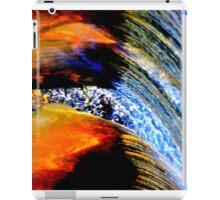 Cramond Astract iPad Case/Skin