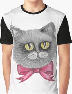 kitty cat Graphic T-Shirt