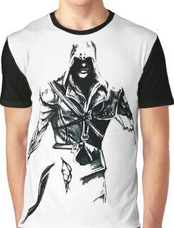 Assassin Graphic T-Shirt