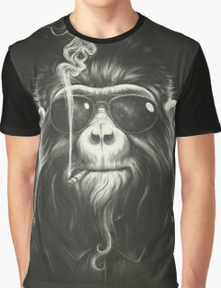 Smoke 'Em If You Got 'Em Graphic T-Shirt
