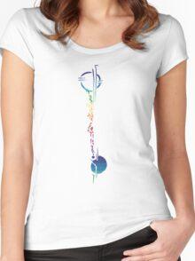 The 100 - LGBT Fans Deserve Better Women's Fitted Scoop T-Shirt
