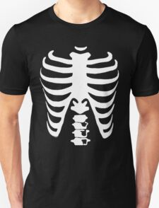 Skeleton Unisex T-Shirt