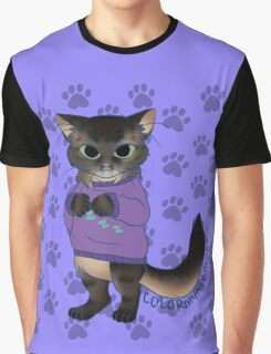 Sweatercats  C4 Graphic T-Shirt