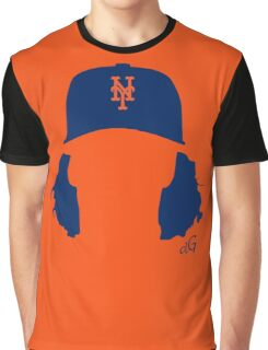 Jacob deGrom Graphic T-Shirt