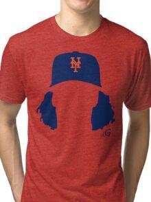 Jacob deGrom Tri-blend T-Shirt