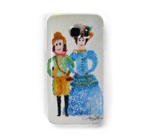 Doll's of Naantali Finland 1888 Samsung Galaxy Case/Skin