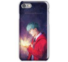 Dream Chaser Yoongi | #HappySugaDay iPhone Case/Skin