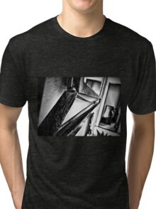 The Mirror - CaMERA10 Tri-blend T-Shirt