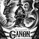 Legend of Ganon by Figment Forms