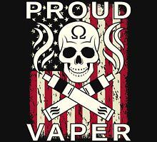 Proud Vaper | United States Unisex T-Shirt