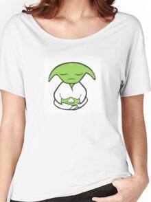 Yoda Prays Women's Relaxed Fit T-Shirt