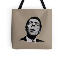 I see what you´re doing... Tote Bag