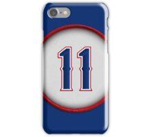 11 - Yu (alt version) iPhone Case/Skin