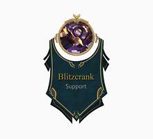 League of Legends - Blitzcrank Banner Unisex T-Shirt