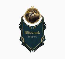 League of Legends - Blitzcrank Banner (Definitely Not) Unisex T-Shirt