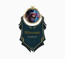 League of Legends - Blitzcrank Banner (Riot) Unisex T-Shirt