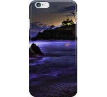 Battery Point  iPhone Case/Skin