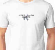 Richelle's Design (Chronic Illness Fighter) Unisex T-Shirt