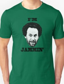 You got Jammed Unisex T-Shirt