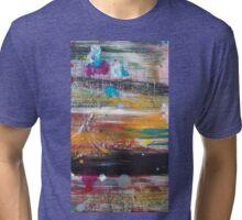 motha f#$&/ art! Tri-blend T-Shirt