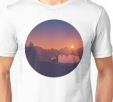 Morning Unisex T-Shirt