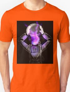 Made of space Unisex T-Shirt
