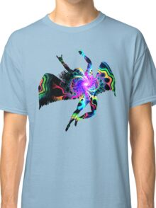 ICARUS THROWING THE HORNS - The 1960s white Classic T-Shirt