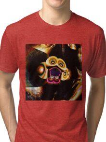 Roxanne! Tri-blend T-Shirt
