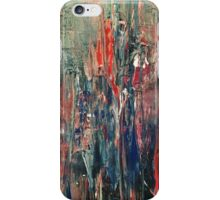 Ten Tonne Skeleton iPhone Case/Skin