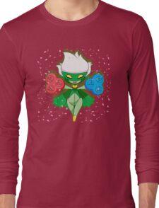 Petal Dance Long Sleeve T-Shirt