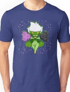Shiny Roserade Unisex T-Shirt