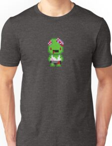 Pixel Art Undead 1 T-Shirt