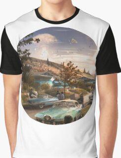 F4greatwar Graphic T-Shirt