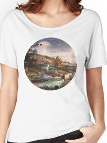 F4greatwar Women's Relaxed Fit T-Shirt