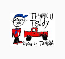 Thank You Teddy Unisex T-Shirt