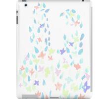 Easter Bunny iPad Case/Skin
