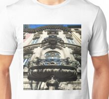 Upper East Side Archicture Unisex T-Shirt