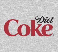 Diet Coke One Piece - Long Sleeve