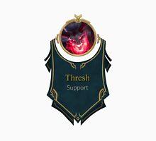 League of Legends - Thresh Banner (Bloodmoon) Unisex T-Shirt